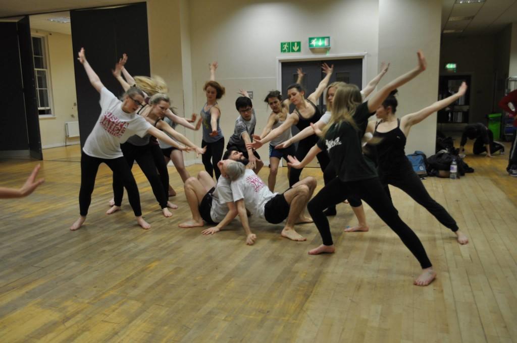 dance class4