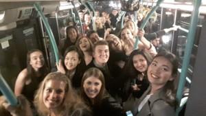 first-social-bus